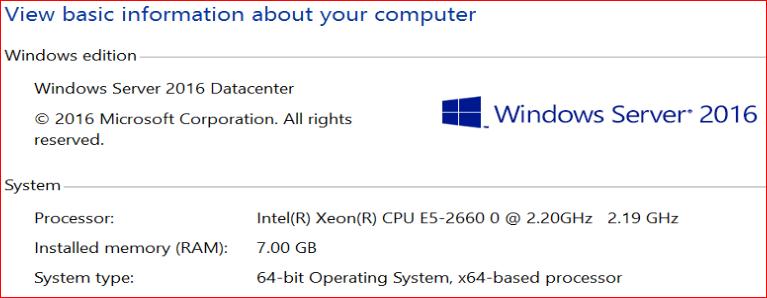 Installing BizTalk Server 2016 | Cloudfronts – Microsoft