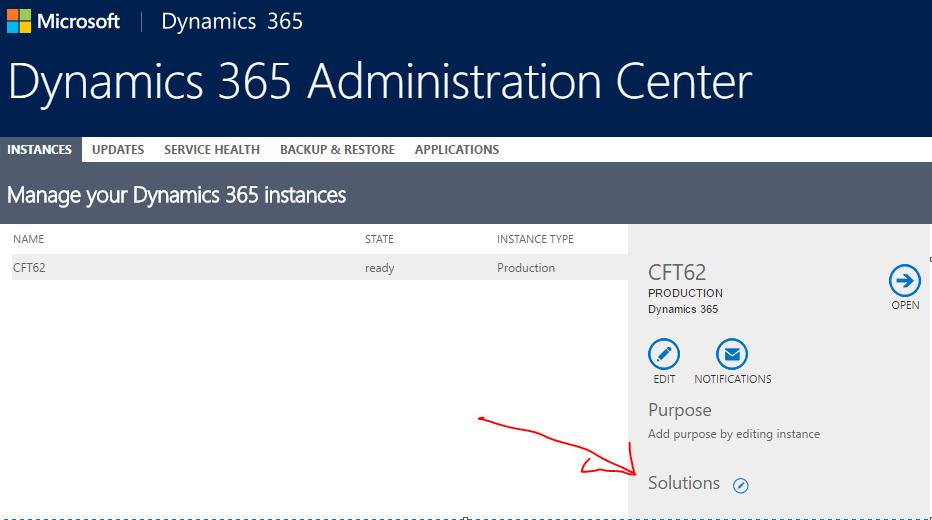 Microsoft dynamics 365 portals microsoft dynamics 365 community - Formation administration office 365 ...