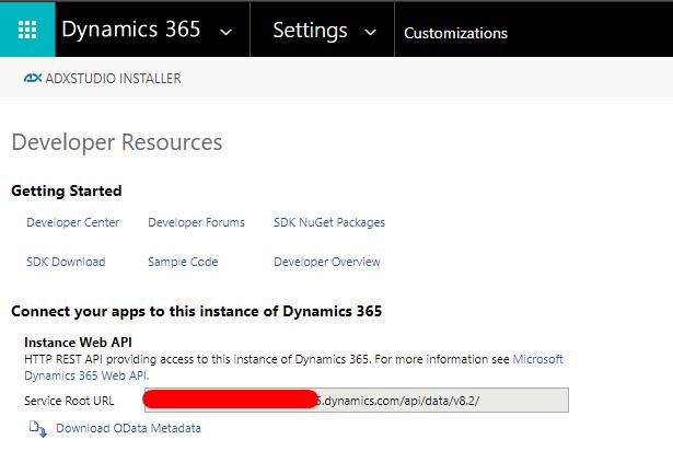 Connecting D365 with Power BI Desktop - CloudFronts