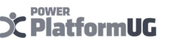 Power Platform_UG_Logo