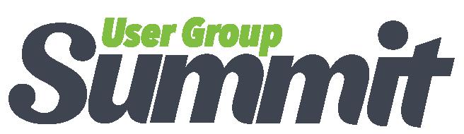 UG summit logo